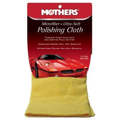 Polishing Cloth - 40,6x40,6cm