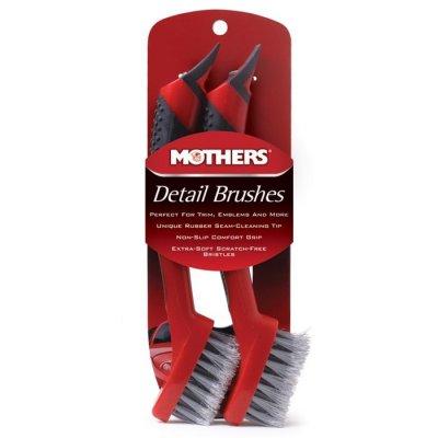 Detail Brushes - 2st.