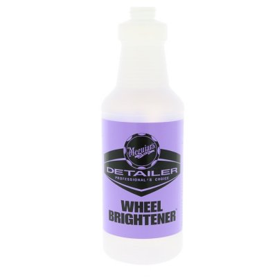 Wheel Brightener Spuitfles (leeg) - 945ml