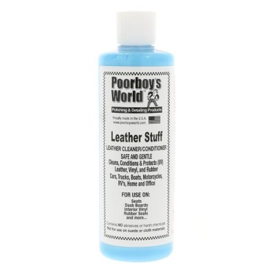 Leather Stuff - 473ml