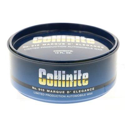Marque d Elegance Carnauba Paste Wax No. 915 - 340g