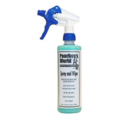 Spray and Wipe - 473ml