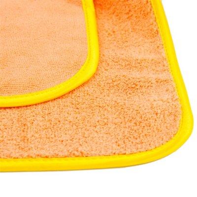 Deluxe Mega Towel - Koraal - 39x39cm