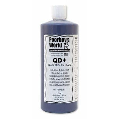 QD+ Quick Detailer Plus - 946ml