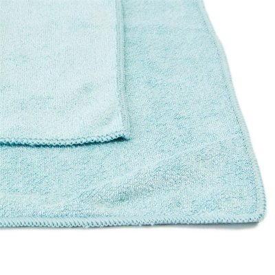 Velvet Smooth Glass Towel - 39x39cm