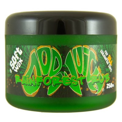 Rainforest Rub soft wax - 250ml