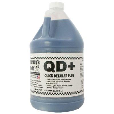 QD+ Quick Detailer Plus - 3780ml
