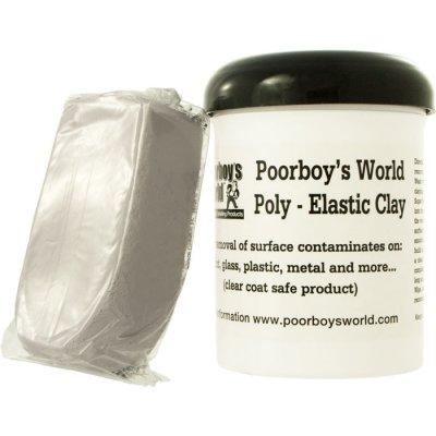 Poly - Elastic Clay - 200gr