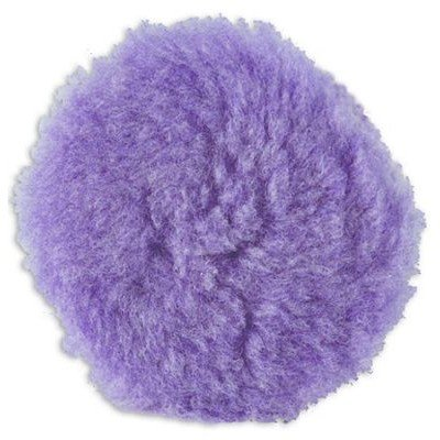Foamed Wool 4.25 inch Cutting Pad