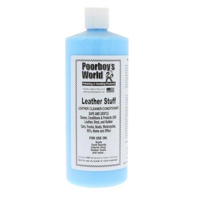 Leather Stuff - 946ml
