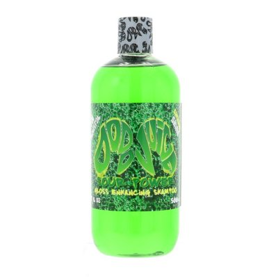 Sour Power gloss-enhancing shampoo - 500ml