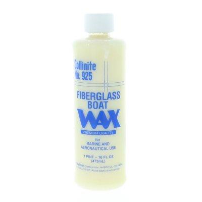Fiberglass Boat Wax No. 925 - 473ml