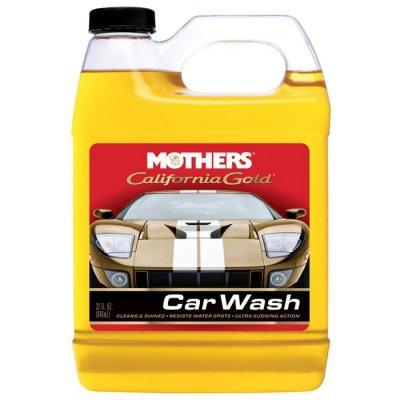 California Gold Car Wash - 946ml