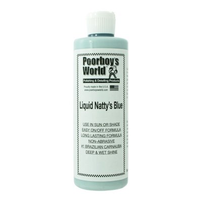 Natty's Liquid Blue - 473ml