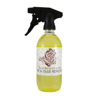 Supernatural Tar & Glue Remover - 500ml