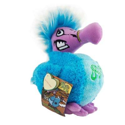 Mr. Skittles III - Dodo Juice mascotte