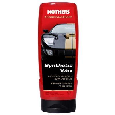 California Gold Synthetic Wax Liquid  - 473ml