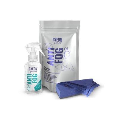 Q² Anti Fog - 100ml kit