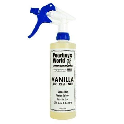 Luchtverfrisser Vanilla - 473ml