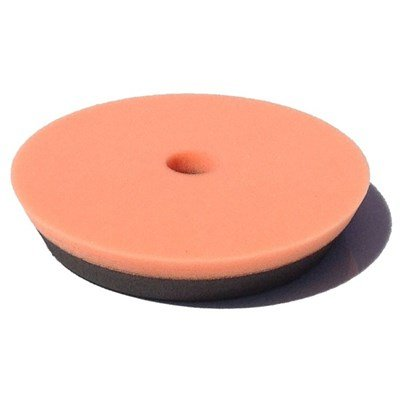 HD-Orbital Orange Polishing Pad - 7inch