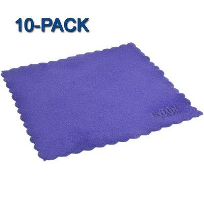 Q²M Suede 10x10cm - 10pack