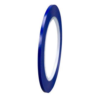 Blue Fine Line Tape - 3mm
