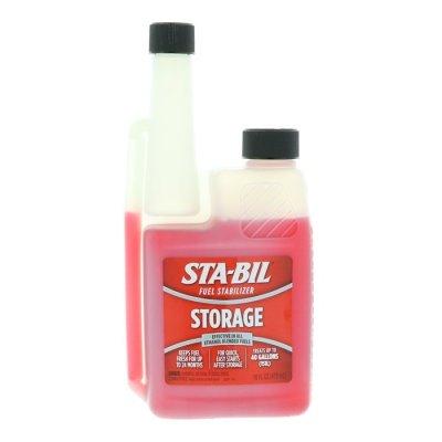 Storage Fuel Stabilizer - 473ml