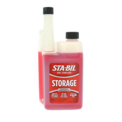Storage Fuel Stabilizer - 946ml