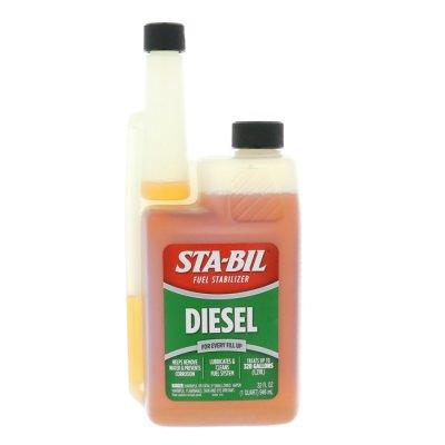Fuel Stabiliser Diesel - 946ml
