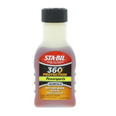 360 Protection Powersports - 118ml