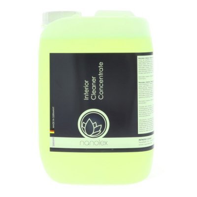 Interior Cleaner Concentrate - 5000ml