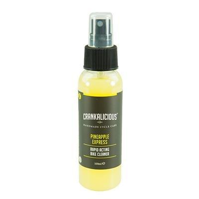 Pineapple Express Spray Wash - 100ml