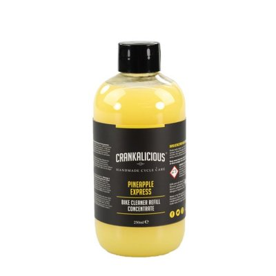 Pineapple Express Spray Wash Concentrate (Refill) - 250ml