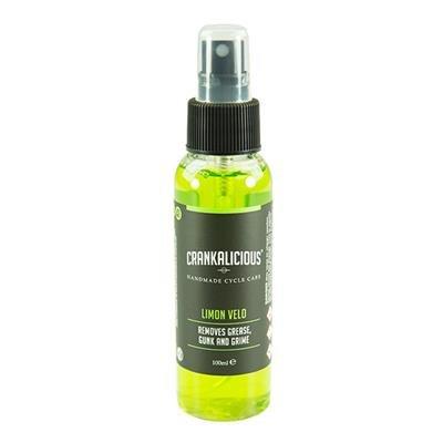 Limon Velo Degreaser Spray - 100ml
