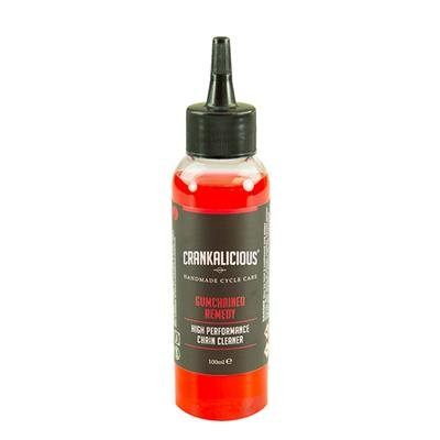Gumchained Remedy Chain Cleaner & Degreaser - 100ml