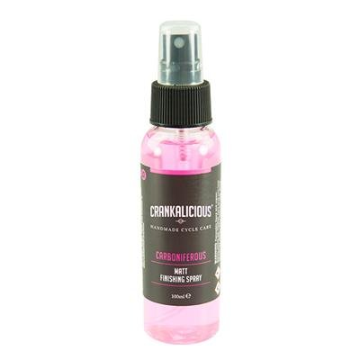 Carboniferous Matt Finishing Spray - 100ml
