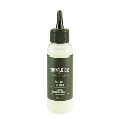 Science Friction Ceramic Chain Lube - 100ml