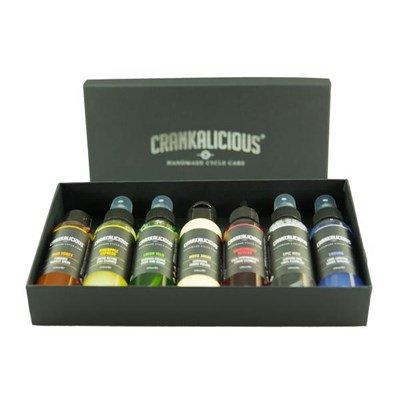 Classics Gift Box - 7x100ml