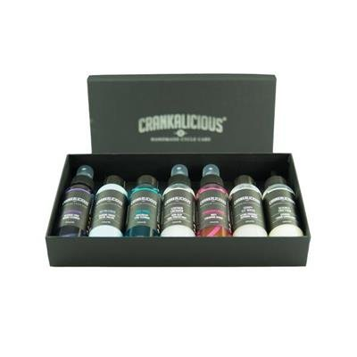 Special Stages Gift Box - 7x100ml