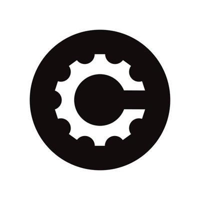 Crankalicious Frame Sticker