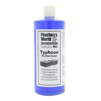 Typhoon Microfiber Cleaner - 946ml