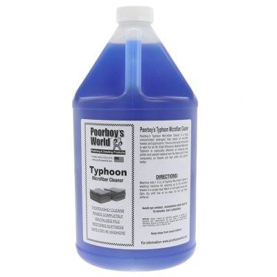Typhoon Microfiber Cleaner - 3780ml