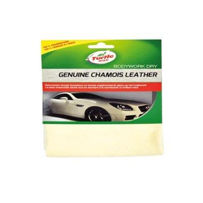 Genuine Chamois Leather