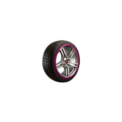 Rimsavers Flat - Pink
