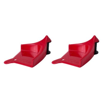 Detail Guardz Red 2-pack
