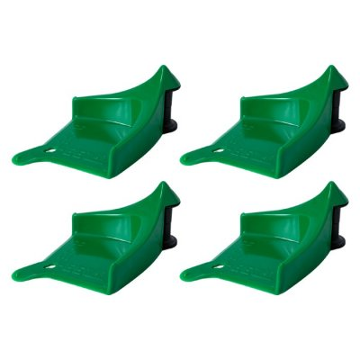 Detail Guardz Green 4-pack