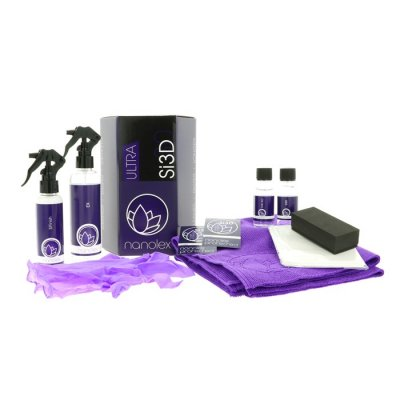 Si3D Ultra Paint Protection Kit - 30ml