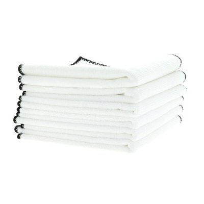 Multi Purpose Microfibre Towels 6-pack - 35x35cm