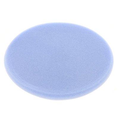 Light Blue Thin THERMO Polishing Pad - 145mm