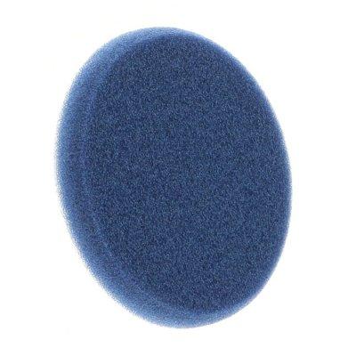 Dark Blue Thin Finishing Pad - 90mm